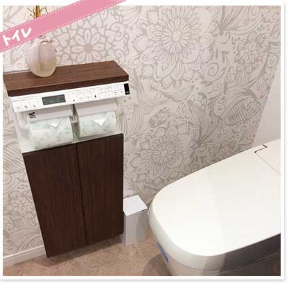 松本教室・トイレ
