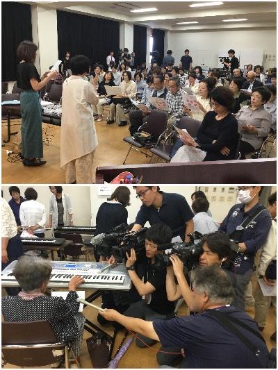 飯田説明会の様子